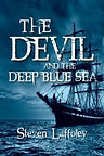 The Devil and the Deep Blue Sea by Steven Laffoley