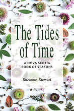 The Tides of Time by Suzanne Stewart