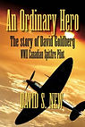 An Ordinary Hero: The Story of David Goldbery WWII Canadian Spitfire Pilot by David S. New