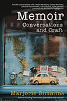 Memoir: Conversations and Craft by Marjorie Simmins
