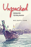 Unpacked from PEI to Palawan by Mo Duffy Cobb