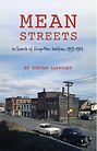 Mean Streets by Steven Laffoley