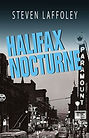 Halifax Nocturne by Steven Laffoley