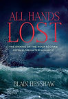 All Hands Lost by Blain Henshaw