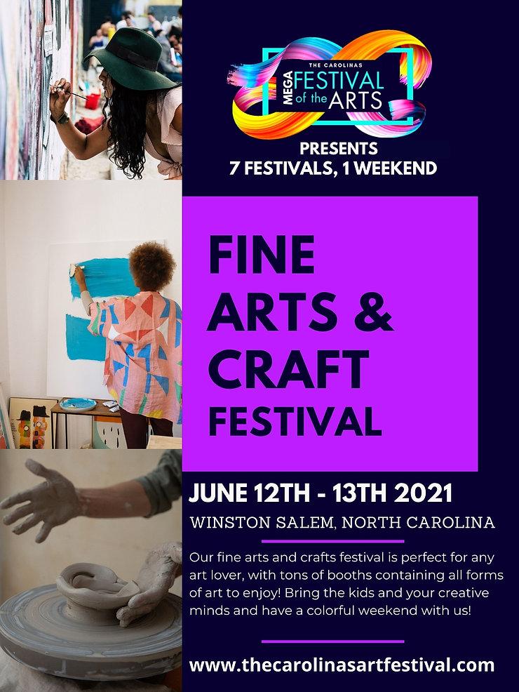 LOGO ATERO Fine Arts and Crafts Festival