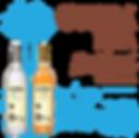 logo Gubba-Rum-Palm-bottles-logo-color-2