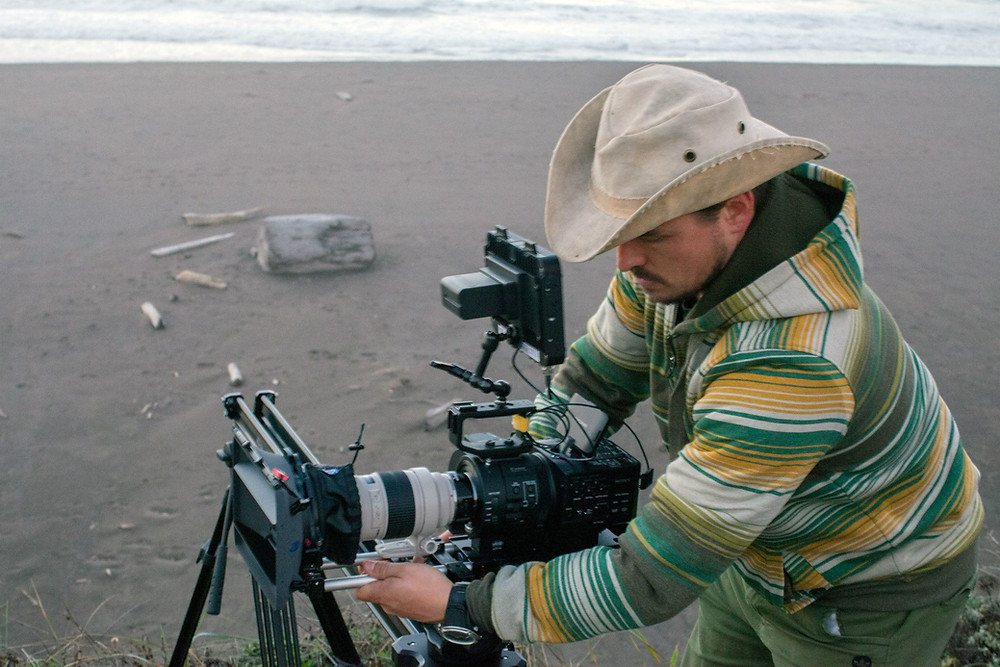 Sony FS700 David Ruck