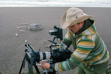 Documentary Filmmaking 101: What gear do I use?  Pt. 1: The Sony FS700.