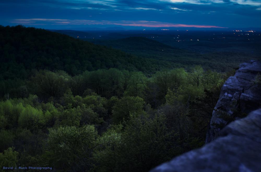 Virginian Valley