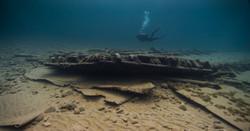 Joseph S. Fay Shipwreck