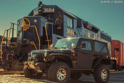 B&O Railway Museum