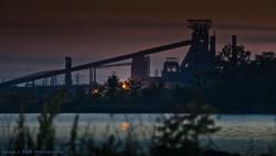 Sparrow's Point Bethlehem Steel