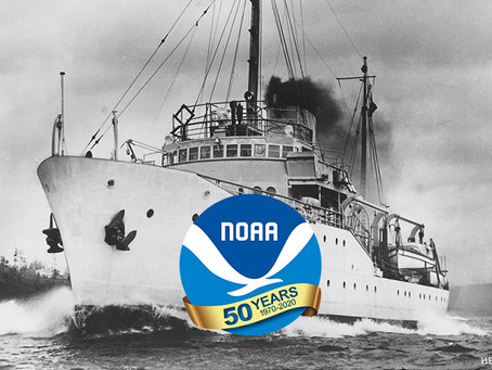 Great Lakes Outreach Media: Creating Videos for NOAA's 50th Anniversary Celebration