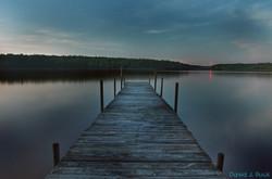 The Dock Duck Lake