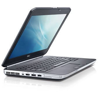 Dell LatitudeE5430
