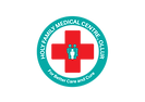 Holy family medical centre logo