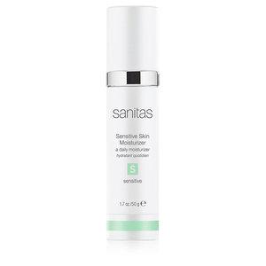 Sanitas Sensitive Skin Moisturizer
