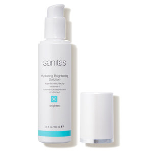 Sanitas Hydrating Brightening Solution