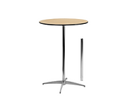 Cocktail Table Rental
