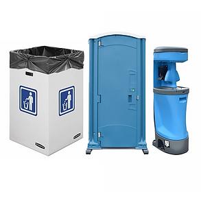 Sanitation Rental