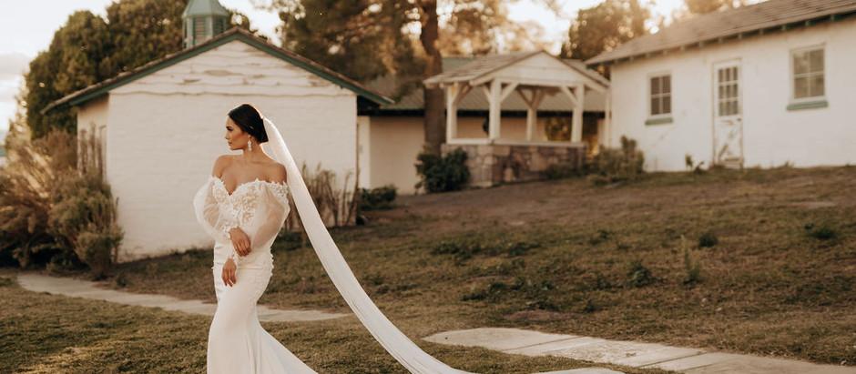 Las Vegas Luxury Couture Bridal & Wedding Gowns