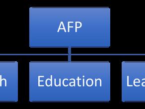 Academic SFP (AFP) in Wales.