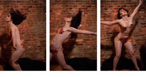 Crucible Act , Photography by Scott Stanger