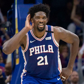 Daily Quiz: Name the players with the most 40 point games in the NBA in 2020/21?