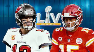 Super Bowl LV: Preview