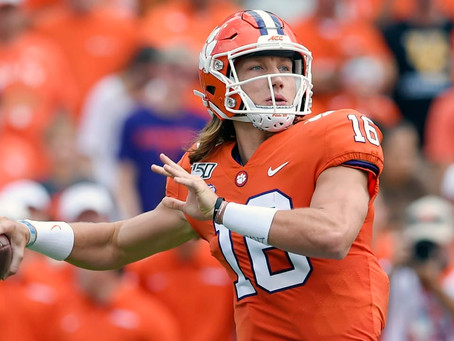 Analysing the top picks of the 2021 NFL Draft