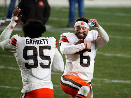 Gridiron Confidential: The story of the Super Wild Card Weekend