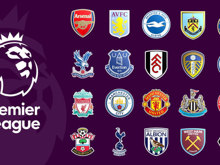 Premier League Season Predictions 2020/21