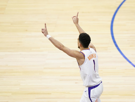 Suns edge thriller with 76ers