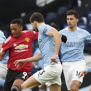 Anthony Martial-The Enigma