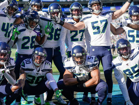 Season Preview: Seattle Seahawks