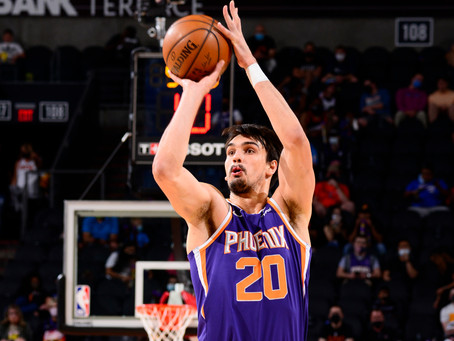 Bench scoring inspires Suns to victory over Miami