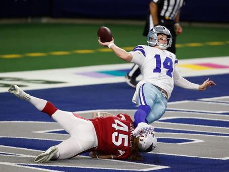 NFL Week 6: What we learned