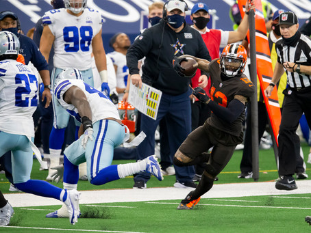 NFL WEEK 4:What we learned
