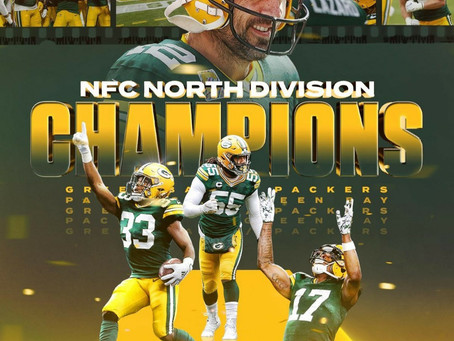 How far can the Packers go in 2020