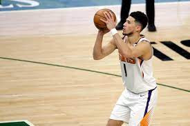 Suns outlast Bucks in O/T thriller