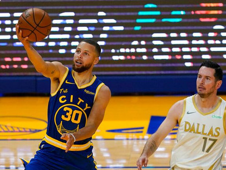 Daily Quiz: Name the players to score 50 points in 2020/21 NBA regular season?