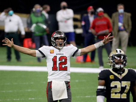 Gridiron Confidential: The story of the Divisional Round