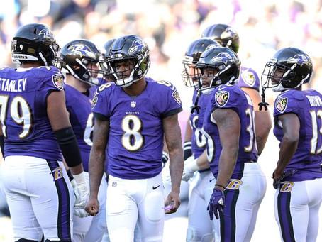 Season Preview: Baltimore Ravens