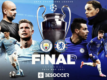 All English Champions League final-the beginning of a new era of domination