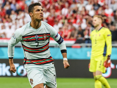 Euro 2020-Round 1: 5 things we learned