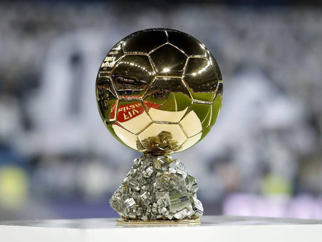 Daily Quiz: Name the players to win multiple Ballon d'Or awards?