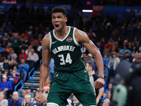 Giannis wants Bucks stay but only if Milwaukee commits to building Championship team