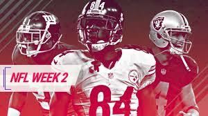 NFL WEEK 2: What we learned