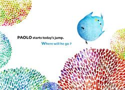 Messenger Paolo