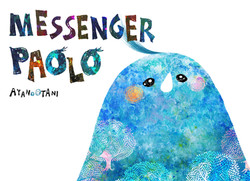 Messenger Paolo Cover